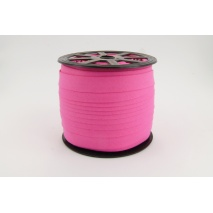 Cotton bias binding dark pink