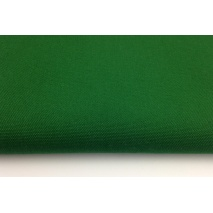 100% cotton HOME DECOR, HD plain dark green