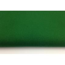 HOME DECOR ciemna zieleń jednobarwna