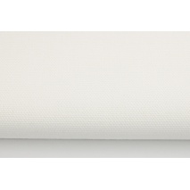 Home Decor, plain white 220g/m2