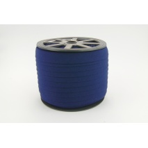 Cotton bias binding navy