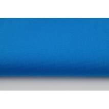 100% cotton HOME DECOR, HD plain cobalt