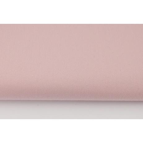 Drill 100 Cotton Fabric In A Plain Powder Dirty Pink Colour Jpg
