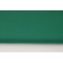 Bawełna 100% drelich szmaragdowy