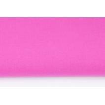 Cotton 100% plain lovely pink