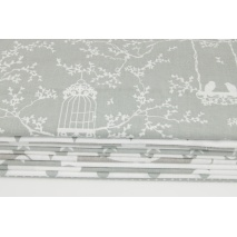Fabric bundles No 152 AEO 20x150 cm