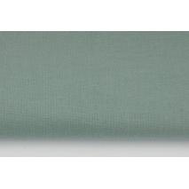 Bawełna 100% szałwiowa jednobarwna