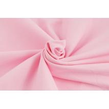 Looped knitwear plain pink