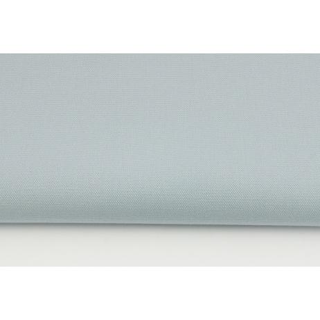 Home Decor, szaro-błękitna jednobarwna 220g/m2