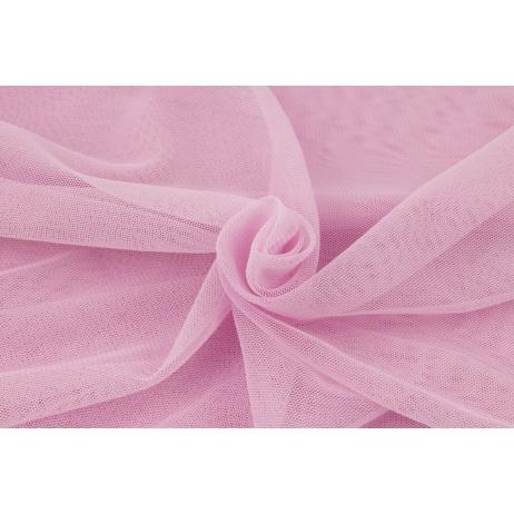Soft tulle, violet pink