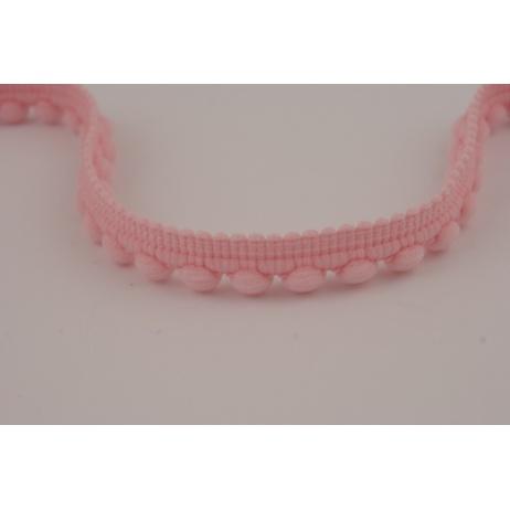 Ribbon balls pink