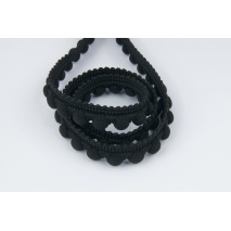 Ribbon balls black