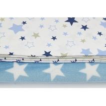 Fabric bundles No. 399 KO 30x140 cm