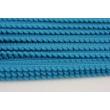 Ribbon bubbles turquoise