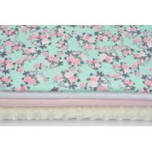 Fabric bundles No. 418 KO 90x160cm
