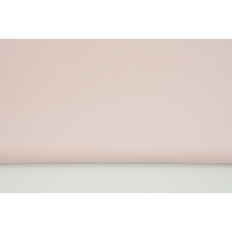 Cotton 100% plain powder dirty pink combed cotton PREMIUM