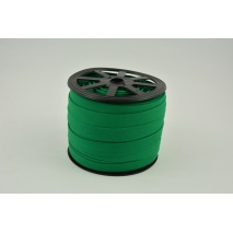 Cotton bias binding dark green