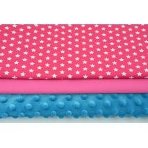 Fabric bundles No. 442 KO 95x160cm