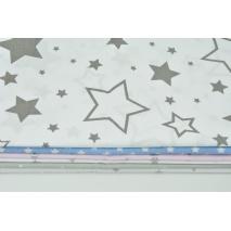 Fabric bundles No. 439 KO 30x150cm