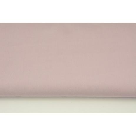 Bawełna 100% brudny fiolet jednobarwna PREMIUM