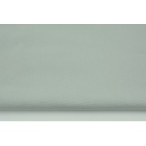HOME DECOR plain light gray 100% cotton
