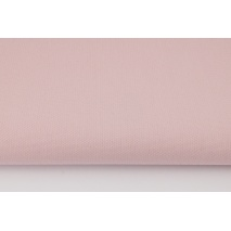 HOME DECOR pudrowy, brudny róż mtk jednobarwna 250g/m2 N