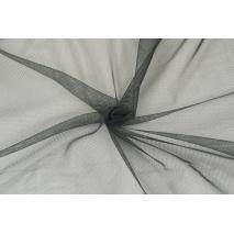Soft tulle, dark gray