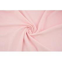 Velvet gładki jasny róż 220 g/m2