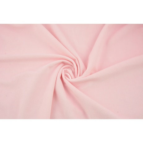 Velvet smooth light pink 220 g/m2