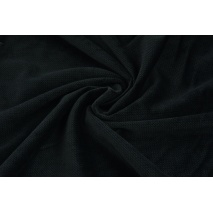 Velvet smooth black 220 g/m2