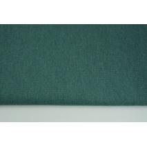 Decorative fabric, plain emerald 187g/m2
