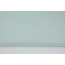 Cotton 100% plain gray-mint color