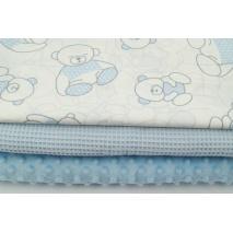 Fabric bundles No. 476 KO 90x160cm