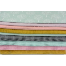 Fabric bundles No. 492 KO 90x130cm