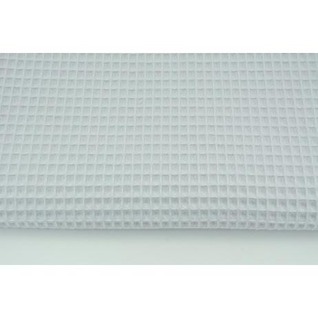 Cotton 100% waffle gray CZ
