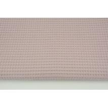 Bawełna 100%, wafel brudny fiolet CZ 160 cm