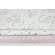 Fabric bundles No. 501 KO 90x160cm