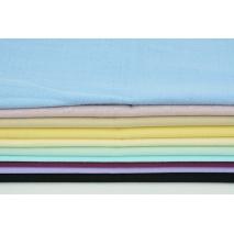 Fabric bundles No 504 KO 20x130 cm
