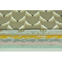 Fabric bundles No. 40 A 80x150cm