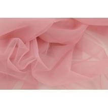 Chiffon, plain lipstick pink