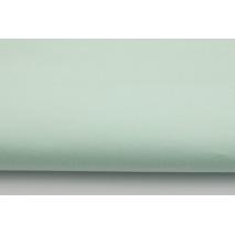 Drelich, bawełna 100%, mięta II jakość