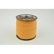 Lamówka bawełniana marchewkowy pomarańcz