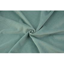 Velvet gładki szaro-zielony 220 g/m2