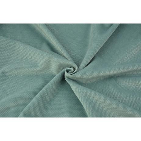 Velvet smooth gray-green 220 g/m2
