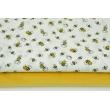 Velvet smooth mustard 220 g/m2