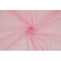 Soft tulle, pink