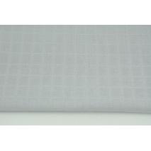 Tetra bawełniana, siwa jednobarwna