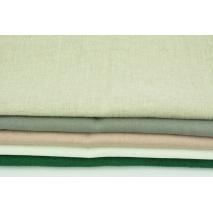 Fabric bundles No. 520 KO 30x140cm