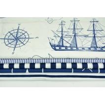 Fabric bundles No. 522 KO 60x150 cm
