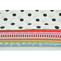Fabric bundles No. 30 OE 90x140cm